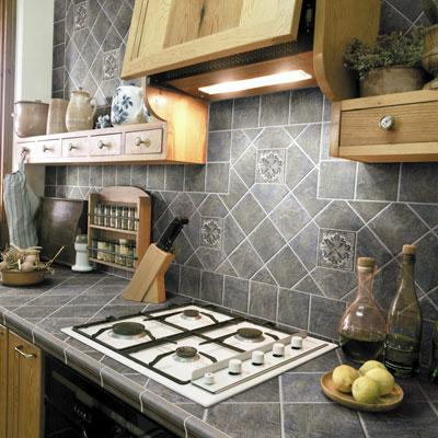 tile counter top, Tile estimates