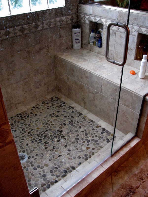 Tile bathroom installations, tile estimate