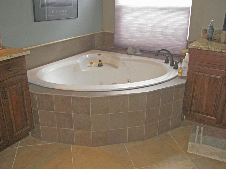 Master Bathroom Remodel Highlands Ranch CO - Bathroom remodel highlands ranch co