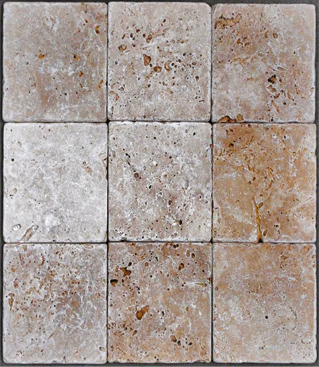 Travertine tile Installers Colorado